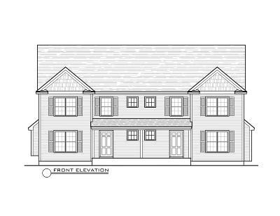 Attleboro Condo/Townhouse For Sale: Turner Street #1B
