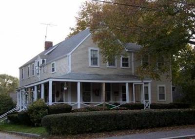 Hingham Multi Family Home For Sale: 5 Pleasant Street