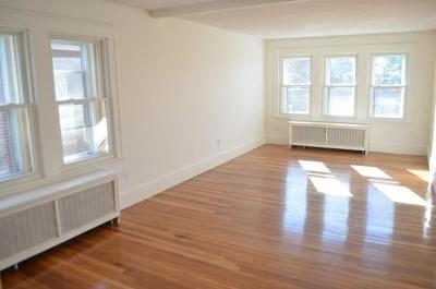 Boston Rental New: 150 Saint Andrew Road #2