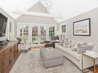 Cohasset, Weymouth, Braintree, Quincy, Milton, Holbrook, Randolph, Avon, Canton, Stoughton Condo/Townhouse For Sale: 73 Elm St #73