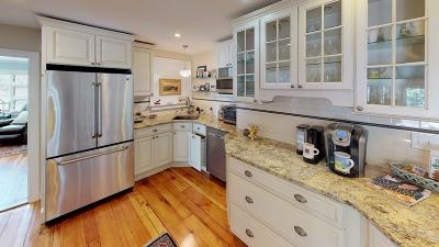Cohasset, Weymouth, Braintree, Quincy, Milton, Holbrook, Randolph, Avon, Canton, Stoughton Condo/Townhouse For Sale: 75 Elm St #75