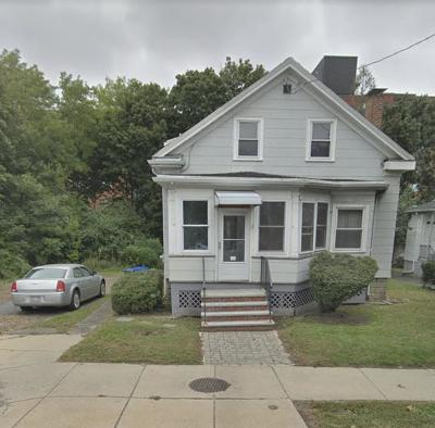 Medford Single Family Home New: 135 Middlesex