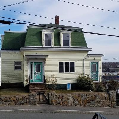Gloucester MA Multi Family Home New: $435,000