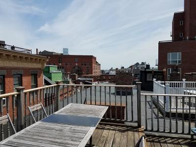 Boston Rental New: 9 Hanover Avenue #3