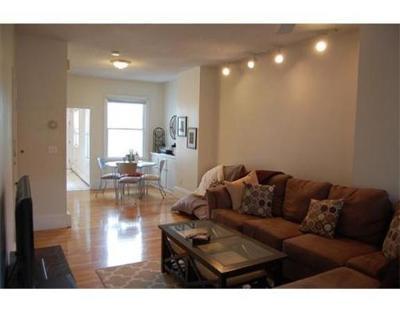 Boston Rental New: 83 High Street #3
