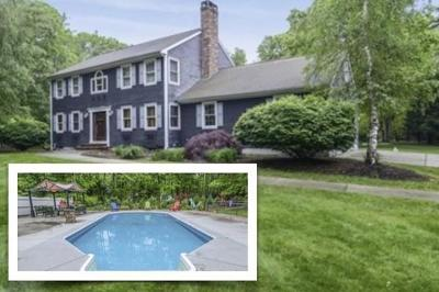 Rochester Single Family Home For Sale: 30 Earls Ct