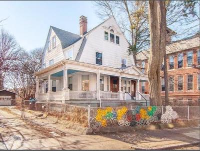 Boston Rental New: 2 Hutchings #2
