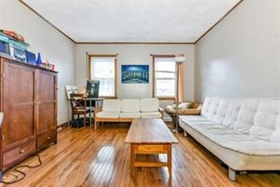 Boston Rental New: 46 Riverdale St #1