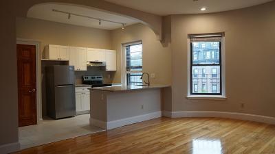 Boston Rental New: 522 Columbus Ave #5