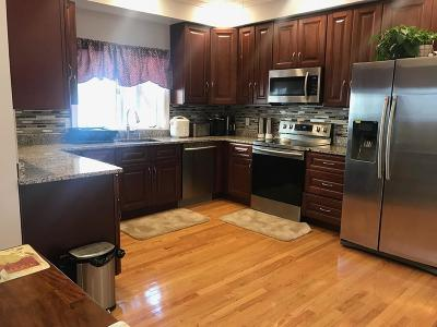 Lowell Rental For Rent: 30 Hoyt Ave #1