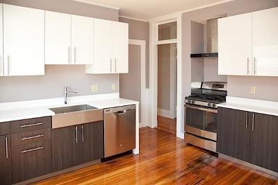 Somerville Rental For Rent: 21 Granite Street #3