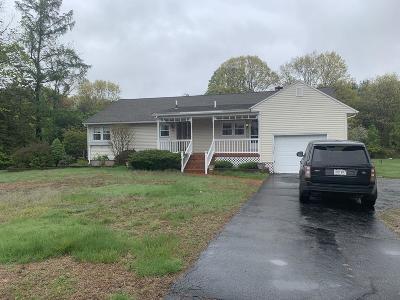 Billerica Single Family Home New: 173 High St