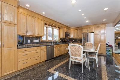 Peabody Single Family Home For Sale: 21 Buxton St