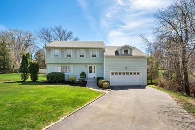Cranston RI Single Family Home New: $459,900