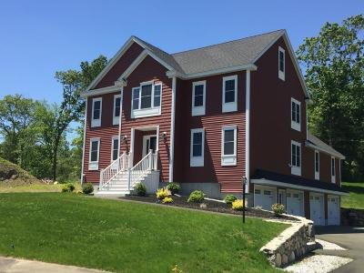 Billerica Single Family Home For Sale: 22 Fieldstone Lane