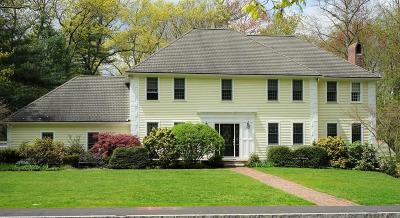 Hanover Single Family Home For Sale: 20 Simmons Road
