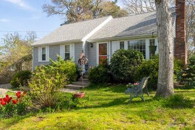 Dennis MA Single Family Home New: $389,500