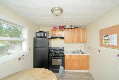 Malden Single Family Home For Sale: 24 Judson St