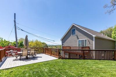 Lynn Condo/Townhouse For Sale: 38 Gayron Way #38