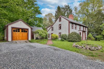 North Reading Single Family Home Price Changed: 121 Chestnut Street