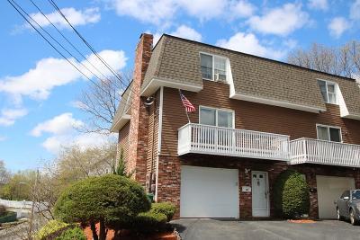 Lynn Single Family Home For Sale: 46 Oakland Avenue
