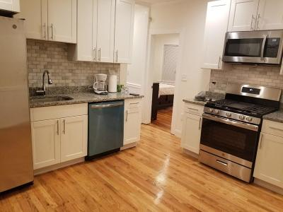 Boston Condo/Townhouse Price Changed: 42 Monadnock Street #2