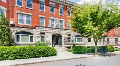 Brookline Condo/Townhouse New: 5 Verndale St #1