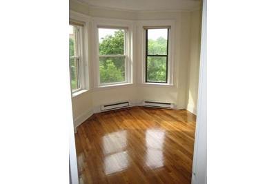 Boston, Cambridge Rental New: 73 Park Drive #15