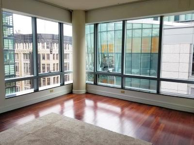 Boston Condo/Townhouse New: 3 Avery Street #905