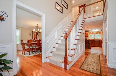 Wareham Single Family Home For Sale: 8 Forest Way