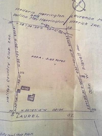 Duxbury Residential Lots & Land For Sale: 38 Laurel St