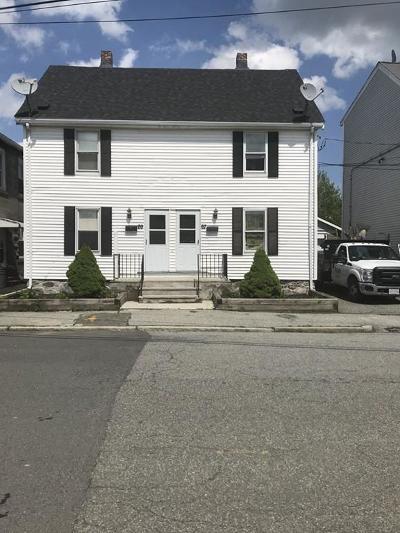 Woburn Rental New: 67-69 Conn Street #67