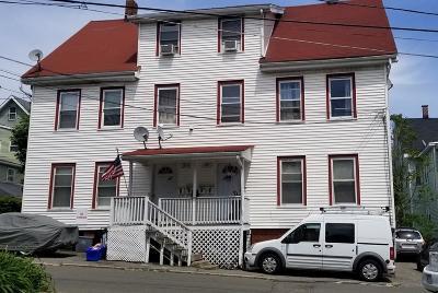 Malden Multi Family Home For Sale: 38-40 Harding Ave