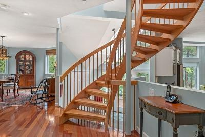 Hudson Condo/Townhouse For Sale: 40 Deer Path #40