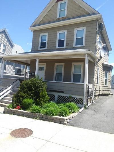 Malden Multi Family Home For Sale: 973 Broadway