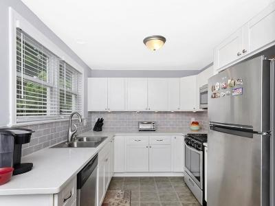 MA-Suffolk County Condo/Townhouse New: 161 Mount Hope St #161