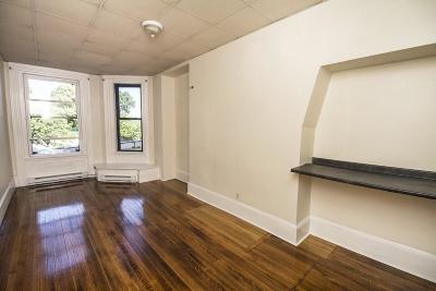 Boston, Cambridge Rental New: 506 Beacon #4