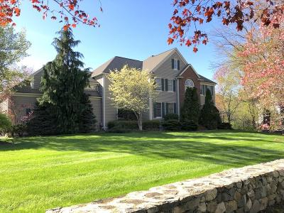 Southborough Single Family Home For Sale: 6 Eastbrook Farm Lane