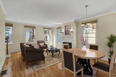 Boston Single Family Home Price Changed: 82 School Street #3