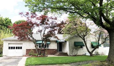 Arlington Single Family Home New: 30 Beverly Road