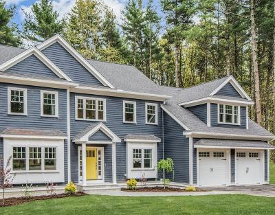 Single Family Home For Sale: 7 Meadowbrook Road