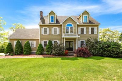 Single Family Home New: 5 Follett Dr