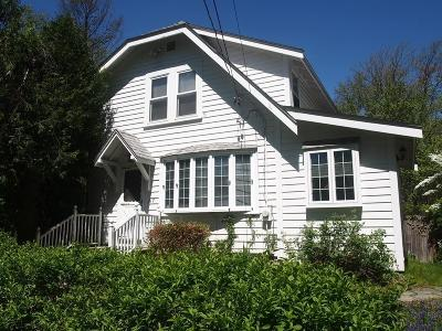 Framingham MA Single Family Home Under Agreement: $339,900