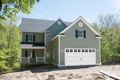 Cohasset, Weymouth, Braintree, Quincy, Milton, Holbrook, Randolph, Avon, Canton, Stoughton Single Family Home New: Lot 193 Bailey St
