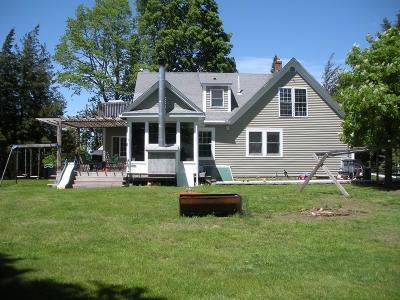 Cohasset, Weymouth, Braintree, Quincy, Milton, Holbrook, Randolph, Avon, Canton, Stoughton Single Family Home New: 46 Joyce Drive