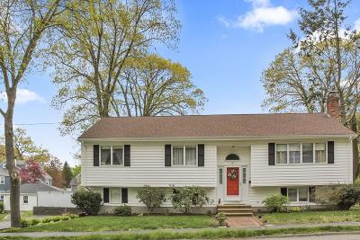 Wakefield Single Family Home For Sale: 10 Michael Road