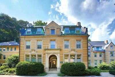 Brookline Condo/Townhouse New: 65 Glen Rd #H2