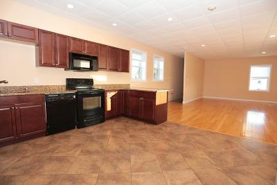 Boston, Cambridge Rental Extended: 103 Porter Street #2