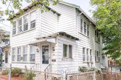 Lynn Multi Family Home New: 107-109 Waterhill St