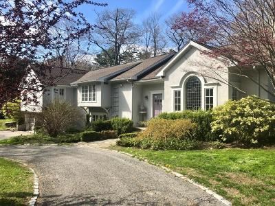 Manchester, Essex Single Family Home For Sale: 504 Summer St